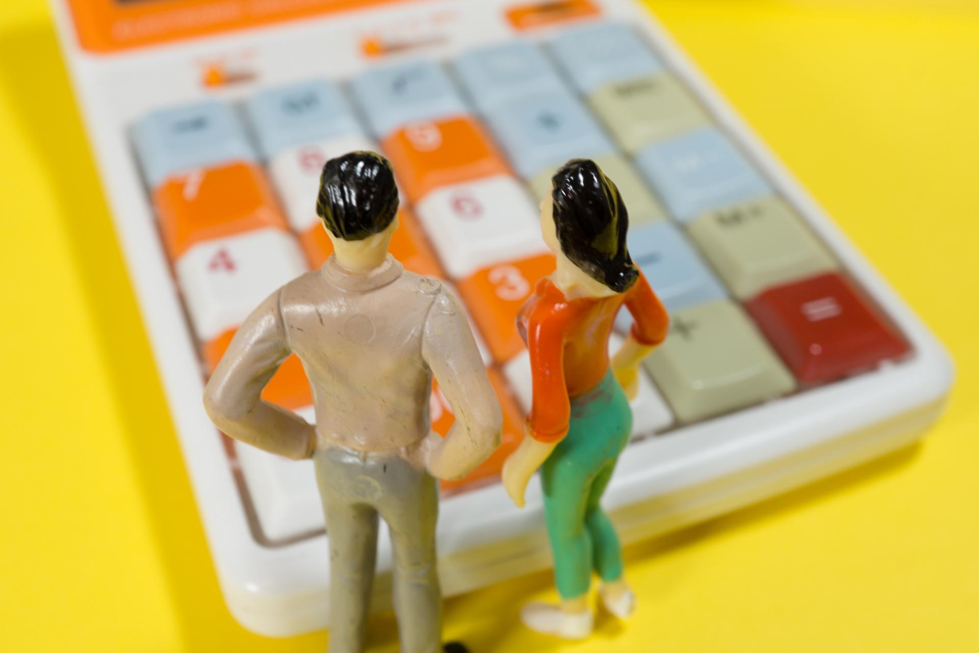 カードローンとは?クレジットカードとの違いをわかりやすく解説