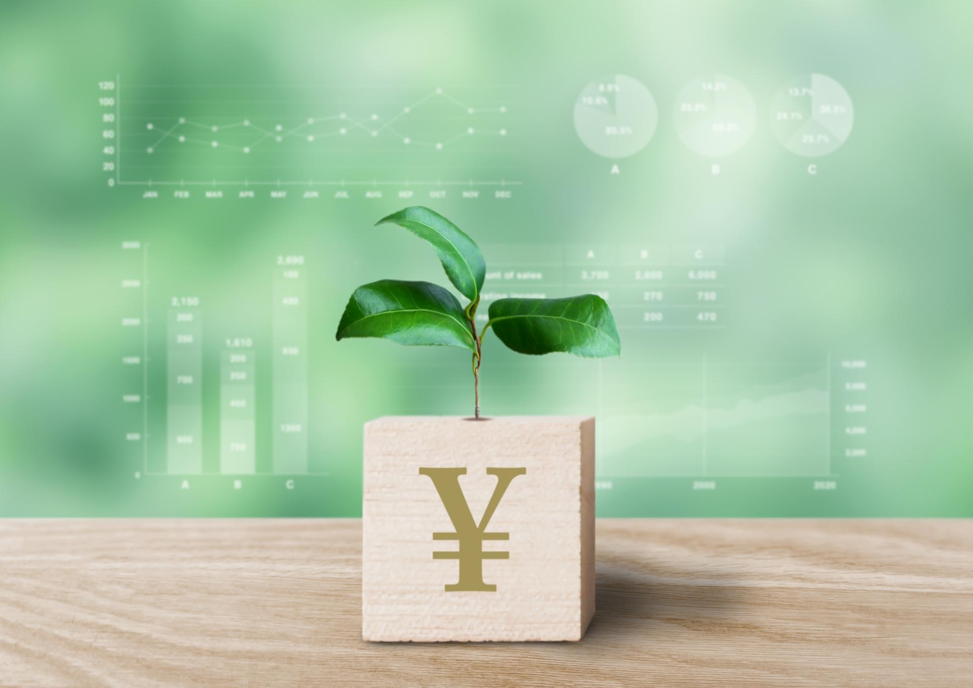 副業にぴったり!短期間でお金を増やす投資方法の早見表
